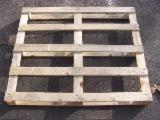 Recycled - Used In Good State  Pallets And Packaging from France - Recycled - Used In Good State  Pallet from France, Ile De France