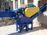 Strojevi Za Obradu Drveta - Stacionarni strojevi (drobilice) za usitnjavanje - bubanjski Skorpion 250 EB