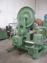 Strojevi, Strojna Oprema I Kemikalije - Tračna Pila Paralica Primultini 1100 RE Nova Italija