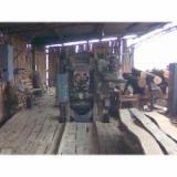 Holzbearbeitung - Lohnschnitt, Rumänien