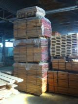 FSC Sawn Timber - FSC Cherry  Planks (boards)  F A from Croatia, Slavonija
