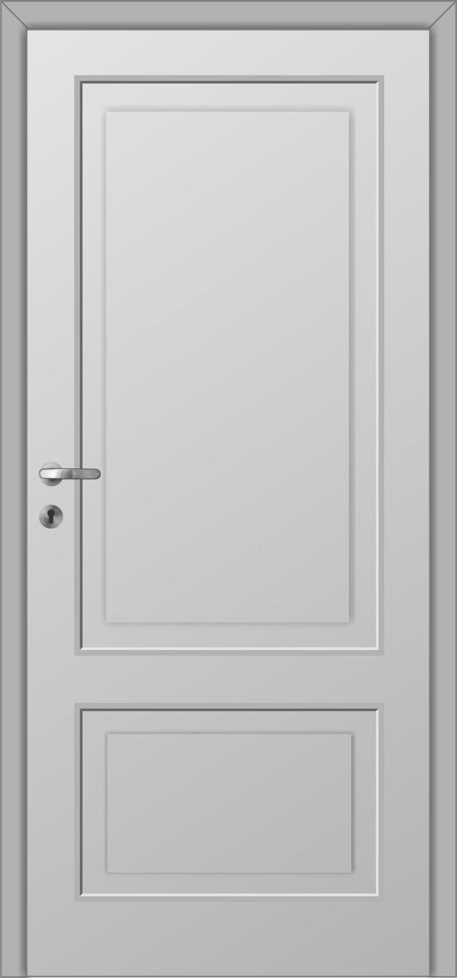 maderas blandas puertas abeto picea abies madera