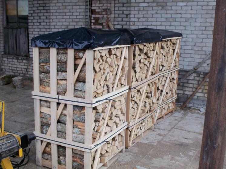 Vend grumes pour bois de chauffage fr ne blanc pefc ffc lithuanie - Bois de chauffage frene ...