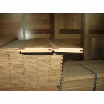 Oak-%28European%29--Interior-Wall-Panelling