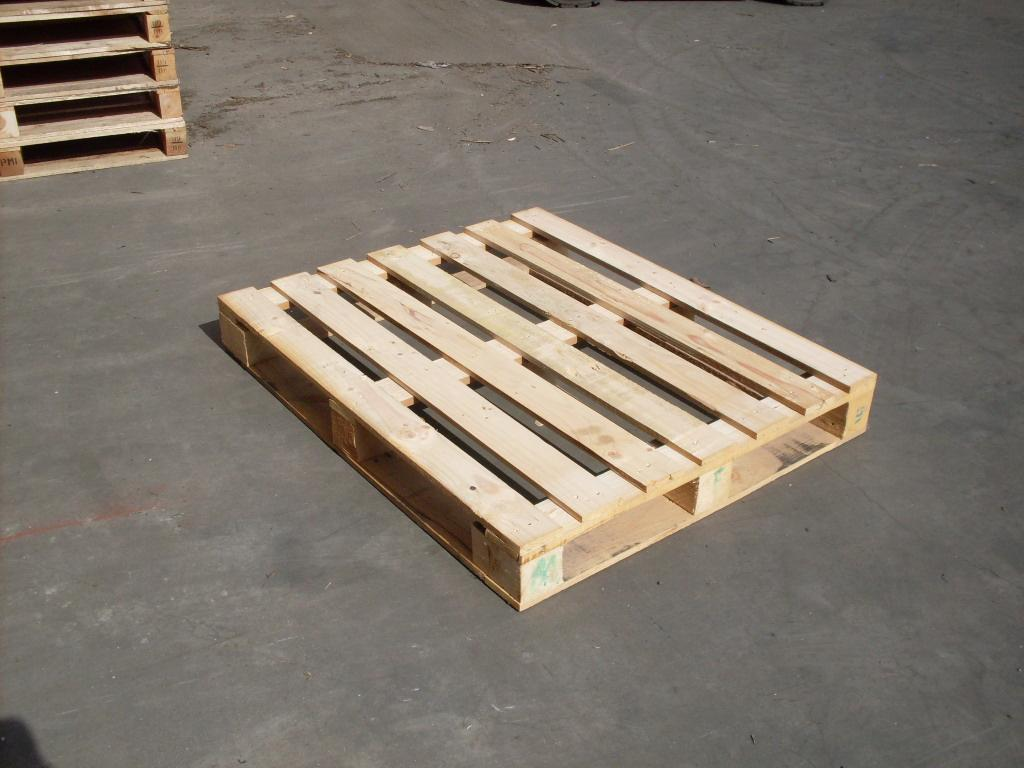 soft white wood cut pcs for pallet making any