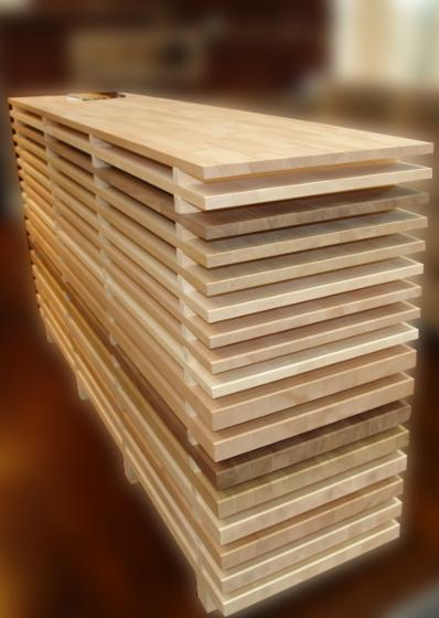 Boards-glued-beech-white-or