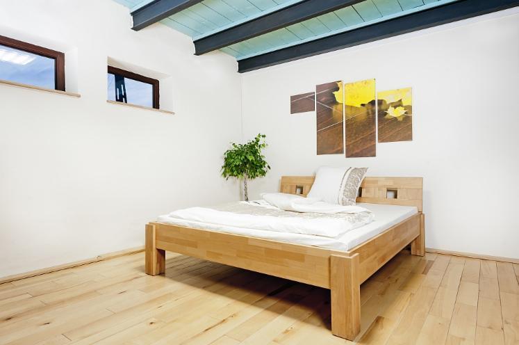 Beds--Contemporary