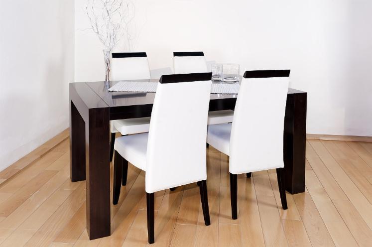 Vend-Table-De-Salle-%C3%80-Manger-Contemporain-Feuillus-Europ%C3%A9ens