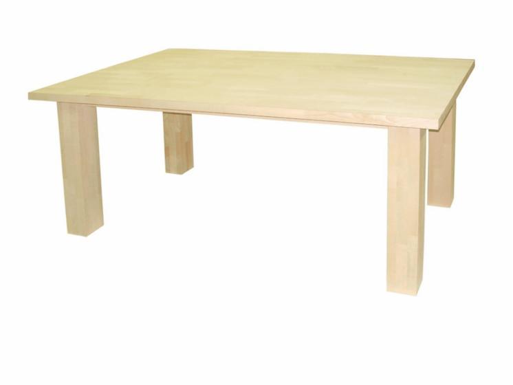 Tavoli Da Pranzo, Contemporaneo, 50.0 - 100.0 pezzi Spot - 1 volta