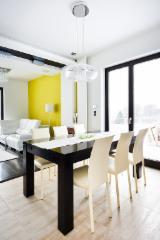 Vender Mesas De Jantar Contemporâneo Madeira Maciça Européia Faia Polônia