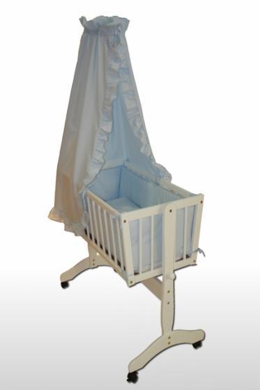 Contemporary-Beech-Baby-Cribs