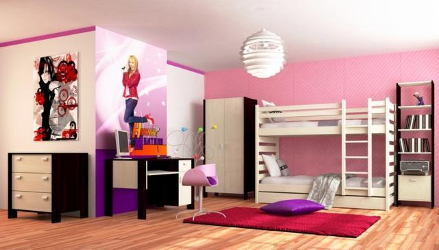 Contemporary-Beech--Beds