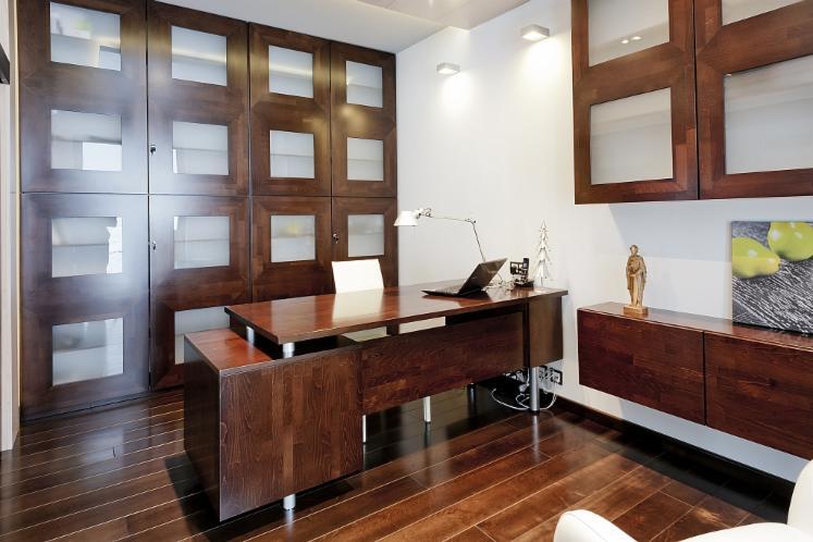Bureaus--Modern