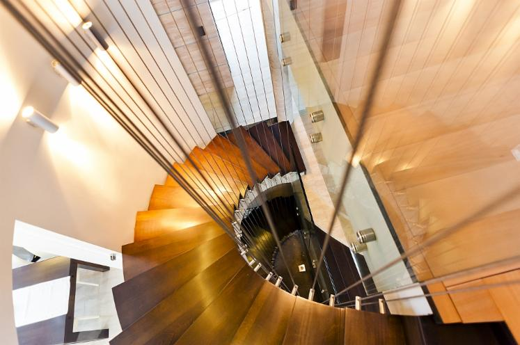 Europees-Loofhout--Trappen