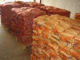 薪炭材-木材剩余物 可燃材(引火材) - 劈好的薪柴-未劈的薪柴 可燃材(引火材) 杉