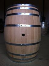Pallets And Packaging - Oak barrels
