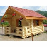Wooden Houses - Wooden Houses Fir  from Romania