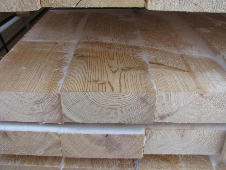 Fresh-Sawn-Larch-Lumber