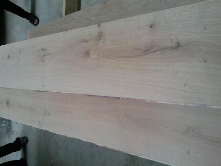 Oak (European), PEFC