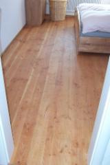 Nadelschnittholz, Besäumtes Holz Douglasie Pseudotsuga Zu Verkaufen - Douglasie-Fußböden