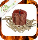Firelogs - Pellets - Chips - Dust – Edgings Other Species For Sale Germany - Kindlings (Fire Starter Wood), Oak (European)