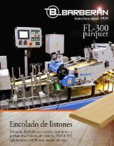 Holzbearbeitungsmaschinen Spanien - Neu Barberan Zu Verkaufen Spanien
