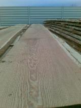 Nadelschnittholz, Besäumtes Holz Lärche Larix Asien Zu Verkaufen - Lärche  , CE
