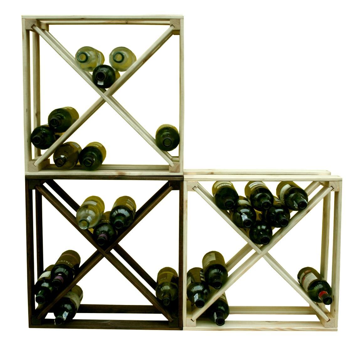 cave vin meubles en kit assembler 10 0 1000 0 pi ces par mois. Black Bedroom Furniture Sets. Home Design Ideas