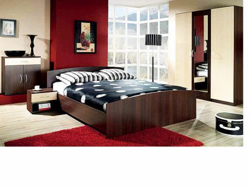 Bedroom sets, Contemporary, 50   100 40'Containers