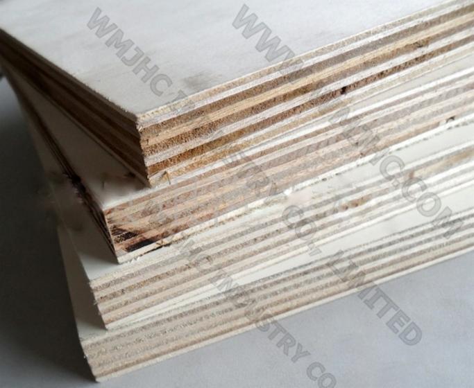 Vend contreplaqu naturel 2 7 18 mm chine - Contreplaque 18 mm ...