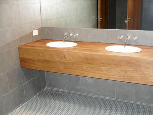 Paneles alistonados finger joint de madera maciza seca en for Muebles madera maciza uruguay