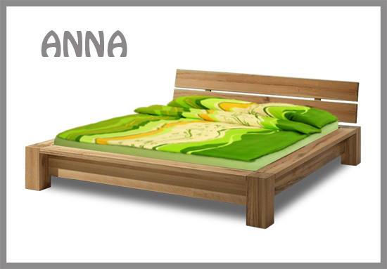 Letti mobili in pino faggio quercia produrre for Mobili in pino