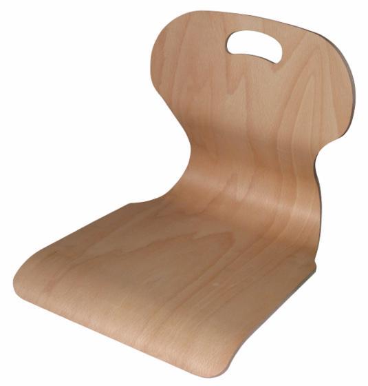 moulded plywood/sklejka profilowana