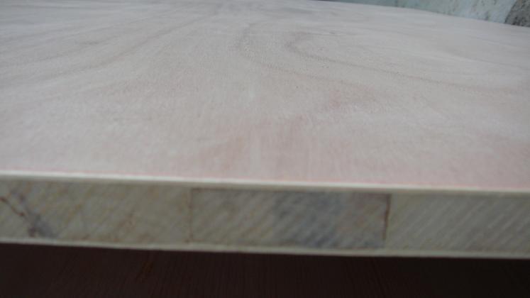Paneles de carpintería   Paneles laminados, Okoume, bintangor, pine