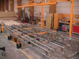 Complete Production Line, MOB Murs à Ossatures Bois