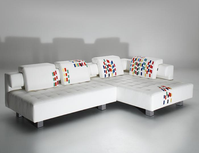 Ensemble de salon design 1 0 20 0 pi ces par mois for Ensemble salon design