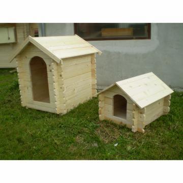 Venta-Casilla-Para-Perro-Madera-Blanda-Europea
