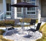 ISO-9000 Certified Garden Furniture - High quality garden furniture