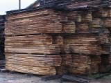 Sawn And Structural Timber Oak - FSC Oak Boules from Germany, Franken