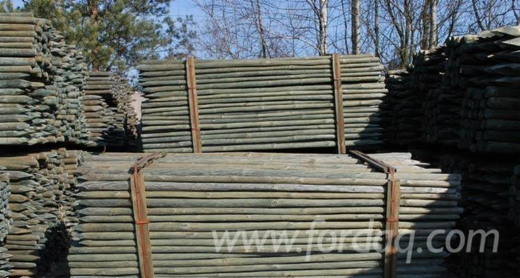 Debarked-poles-8-10-x-450cm-orchards