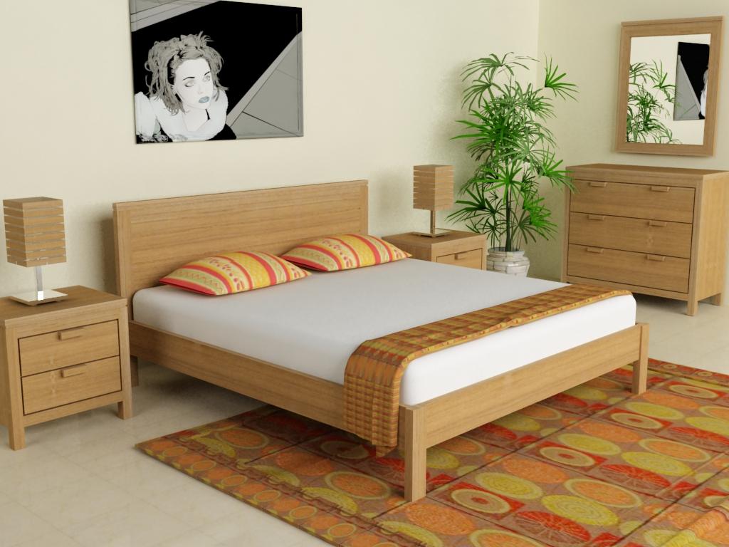 Arredamento camera da letto contemporaneo 2 0 5 0 for Arredamento contemporaneo prezzi