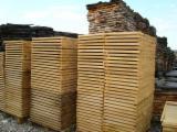 Laubschnittholz, Besäumtes Holz, Hobelware  Gesuche - Fassholz, Dauben, Eiche