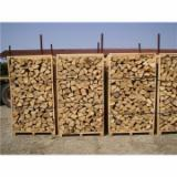 Buy Firewood/Woodlogs Cleaved from Romania - Beech Firewood/Woodlogs Cleaved