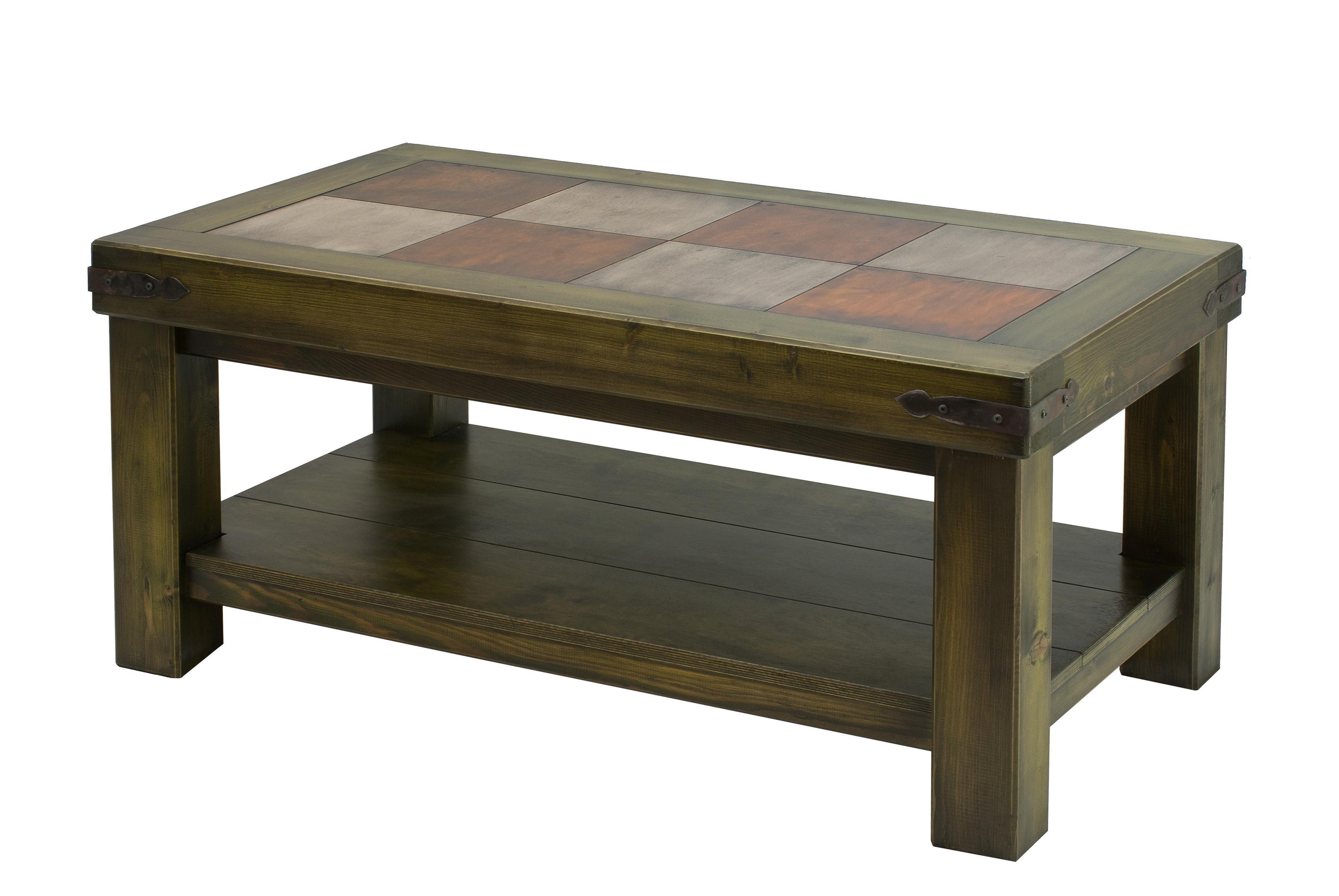 实木手雕方桌图片
