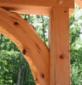 null - Timber frame kits available. Predesigned or custom designed.