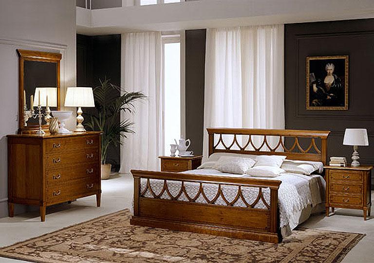 Arredamento camera da letto epoca 50 0 50 0 pezzi al mese for Arredamento d epoca