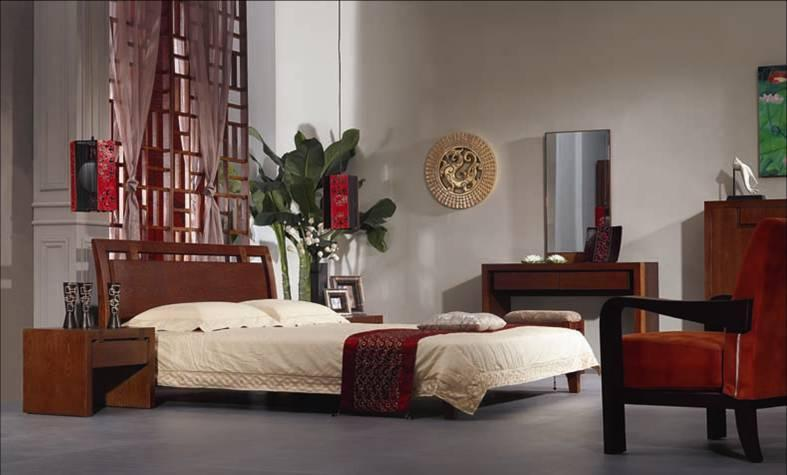 Arredamento Interno Camera Da Letto : Arredamento camera da letto ...