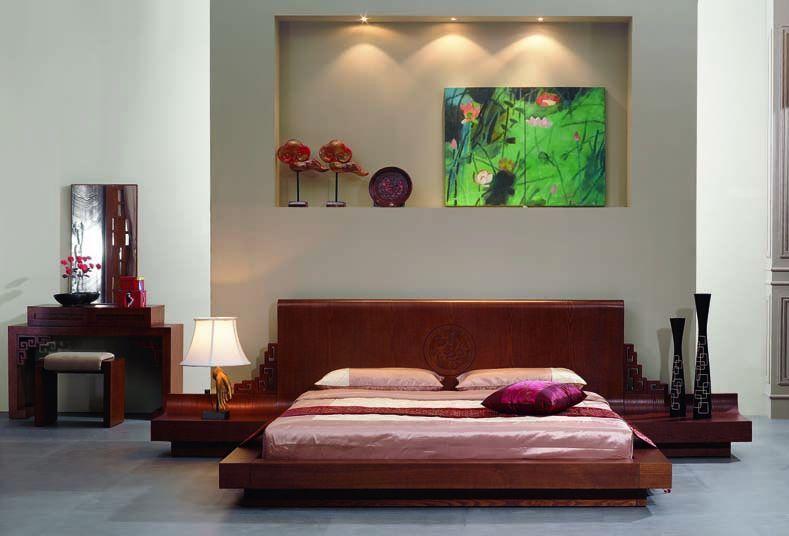 ... Da Letto Stile Etnico : Arredamento camere da letto stile etnico