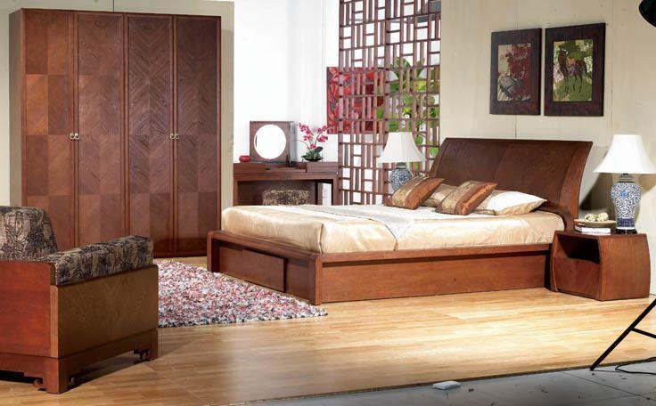 Arredamento camera da letto tradizionale 1 0 1000 0 pezzi for Chambre a coucher istikbal