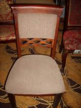 Contract Furniture For Sale - Birch Wooden Chair